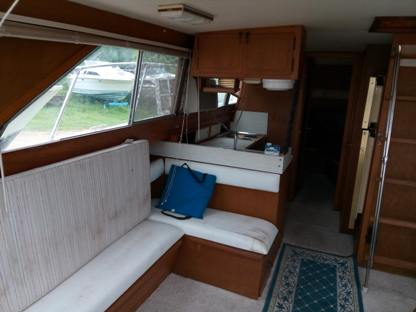 1977 Carver Mariner with Trailer